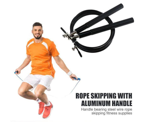 Ball Bearing Jump Rope - Mary's Little Mart