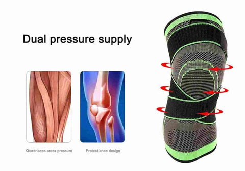 Knee Compression Pad - Mary's Little Mart