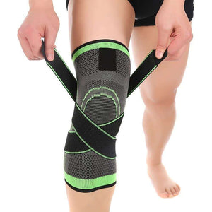 3D Knee Compression Pad - Marys Little Mart
