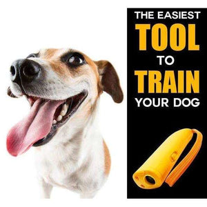 Anti Barking Training Device for Dogs - Marys Little Mart