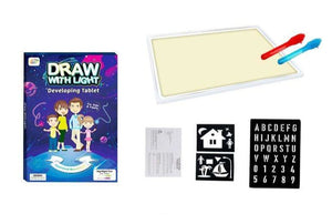 Big Light Luminous Drawing Board - Marys Little Mart