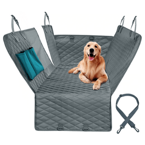 Dog Car Seat Cover - Marys Little Mart