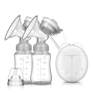 Electric Breast Milk Pump Extractor - Marys Little Mart