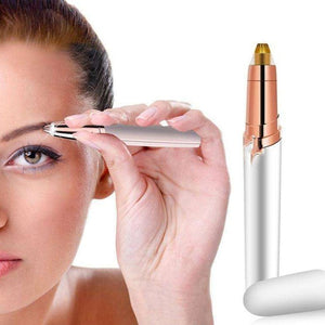 Eyebrow Trimmer & Shaper - Marys Little Mart