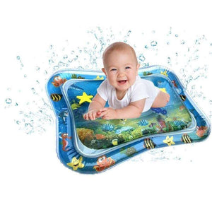 Inflatable Water Mat - Marys Little Mart