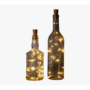 LED Bottle Lights - Marys Little Mart