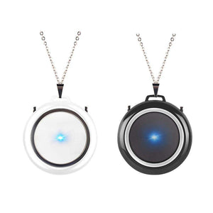 Mini Air Purifier Necklace - Marys Little Mart