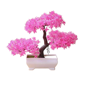 Bonsai Artificial Trees - Marys Little Mart