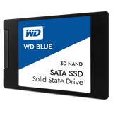 "WD 1TB Blue 2.5"" 3D NAND 7mm SSD"