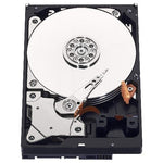 "WD 2TB Blue SATA3 256MB 3.5"" 5400RPM HDD"