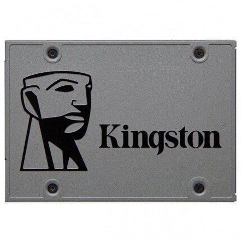 "Kingston 240GB A400 2.5"" 7mm SATA3 SSD"