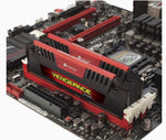 Corsair 16GB (2x8GB) Vengeance Pro DDR3 1600MHz (Red)