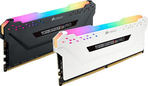 Corsair Vengeance RGB PRO Light Enhancement Kit (White)