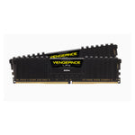 Corsair 8GB (2x4GB) Vengeance LPX DDR4 2400MHz C16 (Black)