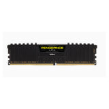Corsair 8GB (2x4GB) Vengeance LPX DDR4 2400MHz C14 (Black)