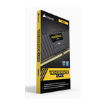 Corsair 16GB (2x8GB) Vengeance LPX DDR4 2400MHz C16 (Black)