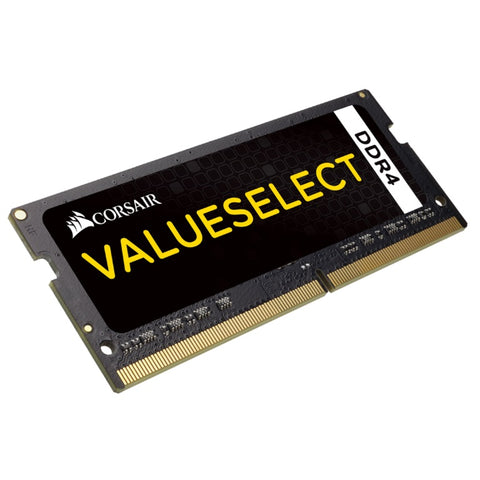 Corsair 16GB (1x16GB) ValueSelect DDR4 SODIMM 2133MHz