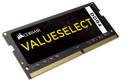 Corsair 8GB (1x8GB) ValueSelect DDR4 SODIMM 2133MHz