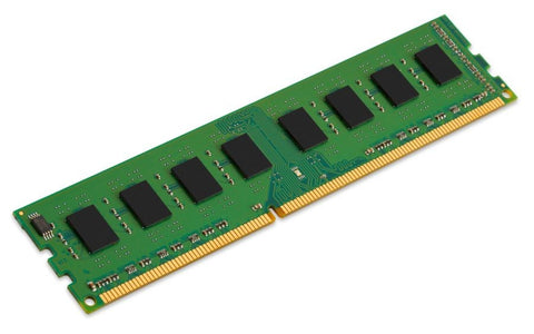 Kingston 16GB (1x16GB) ValueRAM DDR4 UDIMM 2400MHz CL17