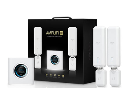 AmpliFi HD WiFi System Bundle (2x MeshPoint Extenders)