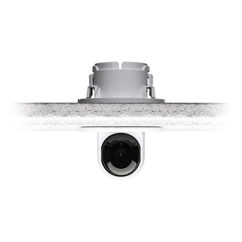 Ubiquiti UniFi G3-FLEX Camera Ceiling Mount Accessory (3 Pack)