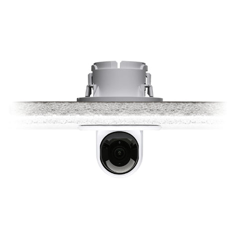 Ubiquiti UniFi G3-FLEX Camera Ceiling Mount Accessory
