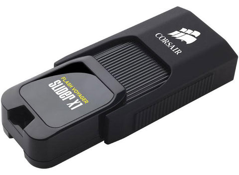Corsair 32GB Flash Voyager Slider X1 USB 3.0 Flash Drive