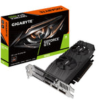 Gigabyte nVidia GeForce GTX 1650 D6 OC PCIe Graphics Card (Low Profile)