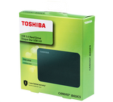Toshiba 2TB Canvio Basics Portable HDD (New Model)