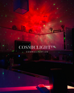 COSMICLIGHT™ HD Projector