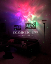 Load image into Gallery viewer, COSMICLIGHT™ HD Projector