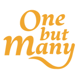 One But Many Logo