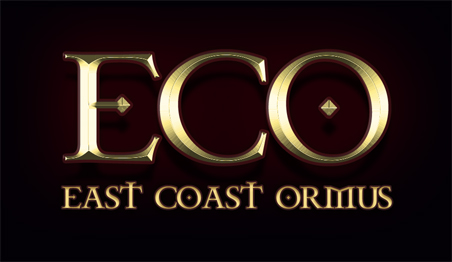 East Coast Ormus (ECO)