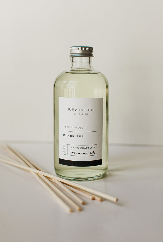 Black Sea Reed Diffuser