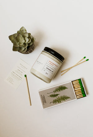 The Good Smells Candle Subscription