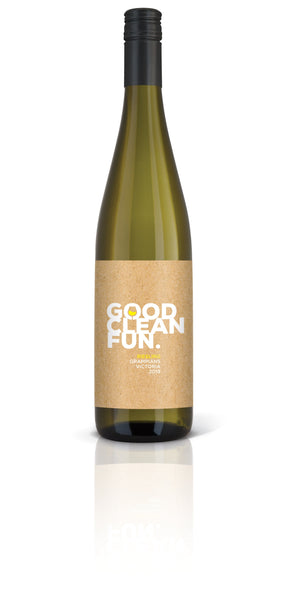 Good Clean Fun 2019 Grampians Riesling