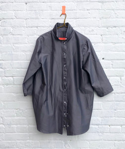 the Pearl workshirt-- steel