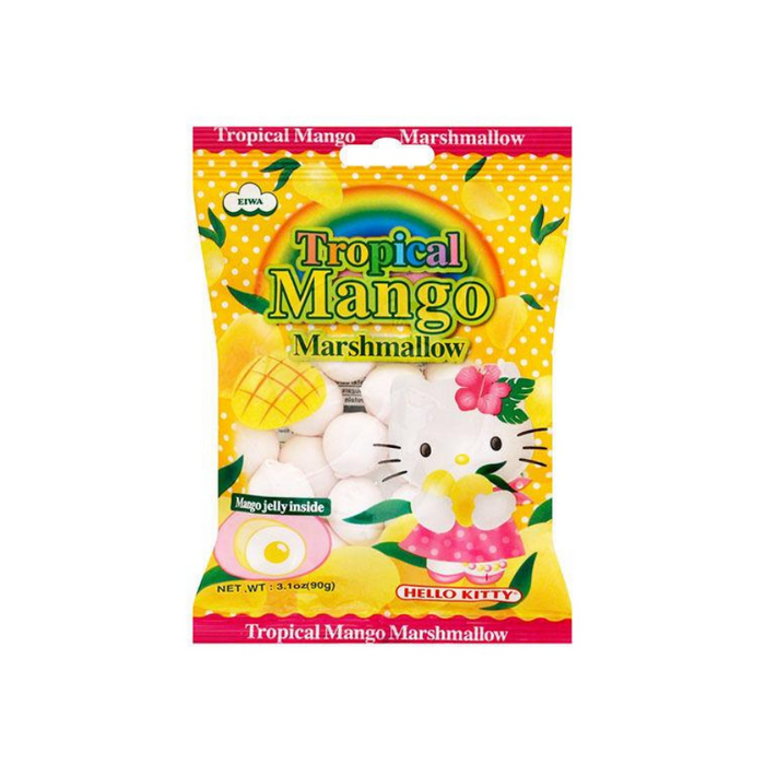 HELLO KITTY MANGO MARSHMALLOW