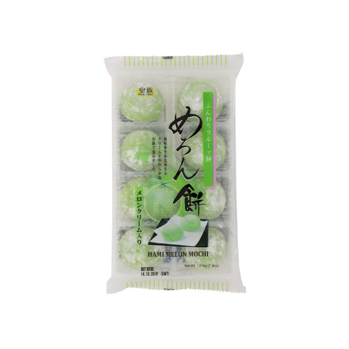 ROYAL FAMILY MELON MOCHI 216g