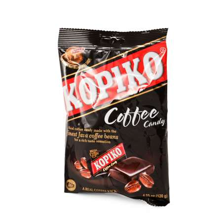 KOPIKO COFFEE CANDY TAKARI