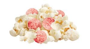 SHIRAKIKU POPCORN CINEMA STRAWBERRY&BUTTER 70g
