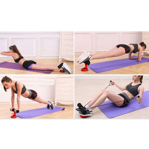 Fitness Sit Up Bar Assistant Gym Exercise