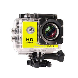 Action Camera Diving 30M Waterproof 1080P Full HD