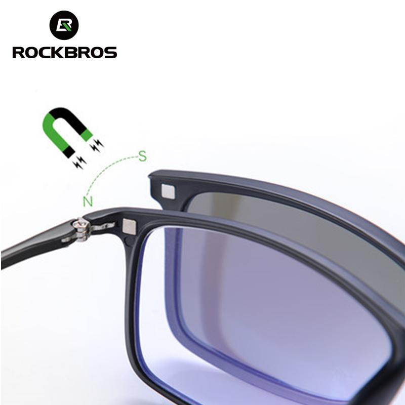ROCKBROS Customized Myopia Sunglasses