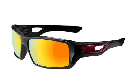 ROCKBROS Polarized Cycling Protection Sports Sunglasses