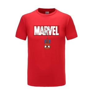 Spiderman Marvel T shirt