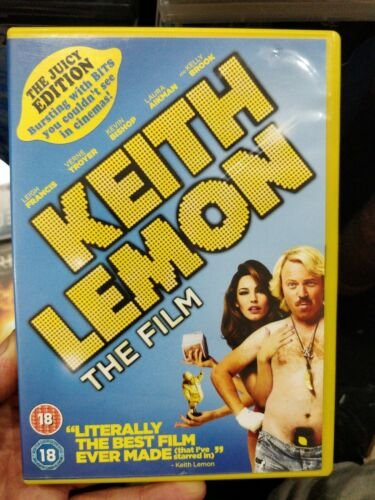 Keith Lemon - The Film: (Dispatched Same Working Day)cart L7