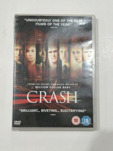 Crash (DVD)cart L7