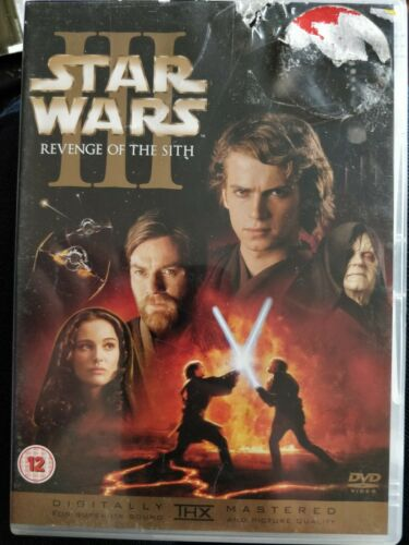 Star Wars Episode III - Revenge of the Sith (Darth Vader variant sleeve) 2 disc