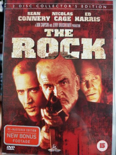 The Rock (DVD)